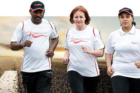 Hadlow Running Group