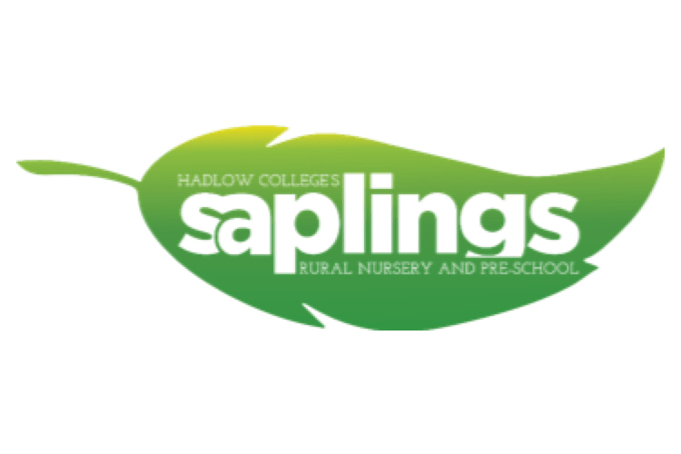 Saplings Nursery and Pre-School logo