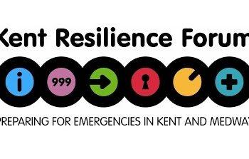 Kent Resilience Forum logo