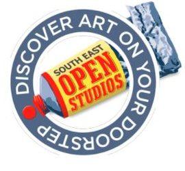 South East Open Studios logo
