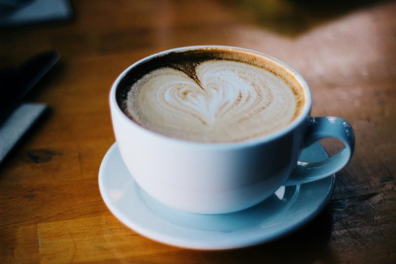 Golden Green Get-together Coffee - Thursdays