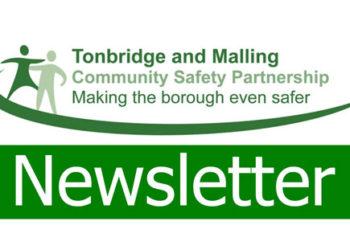 TMBC Community Safety Partnership Newsletter Summer 2021