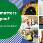 What matters to you? Take part in our consultation