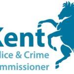 Kent Police & Crime Commissioner logo